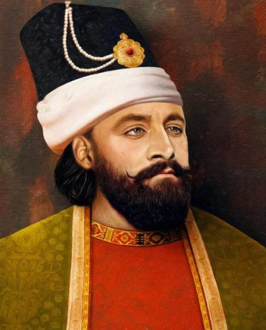Panah Ali khan
